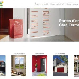 fenetres PVC ALU Rennes