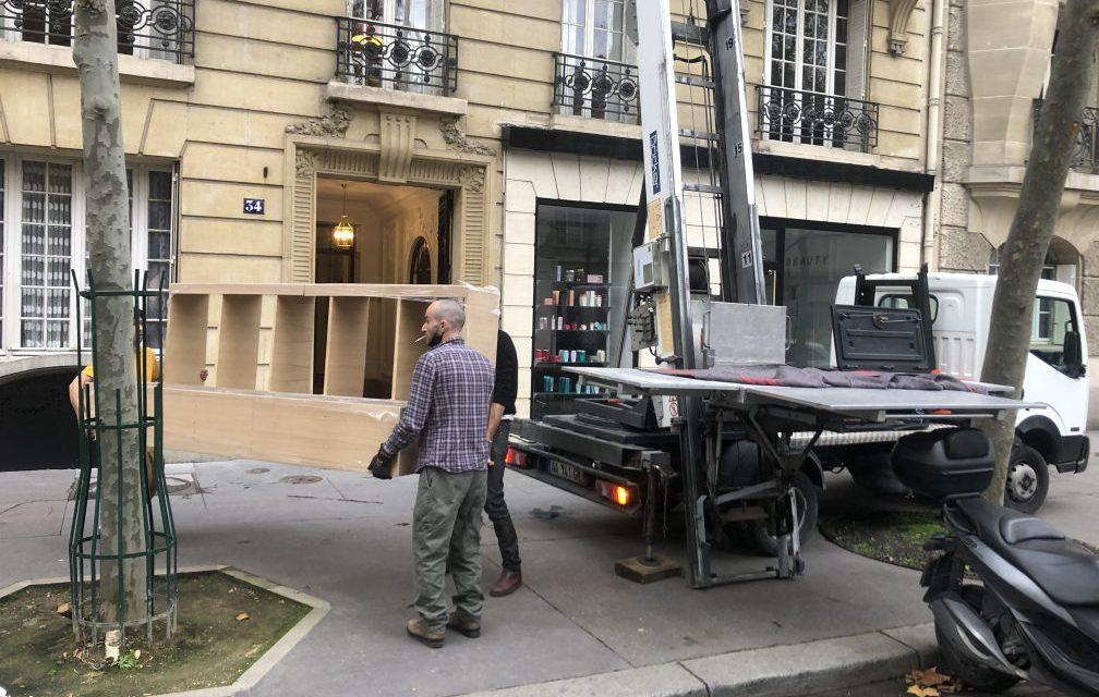 Cinq astuces pour déménager de Rennes à Paris ?