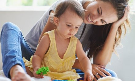 Service de garde d'enfants : une aide salvatrice