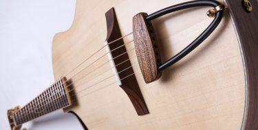 Kopo: luthier en guitare à Rennes